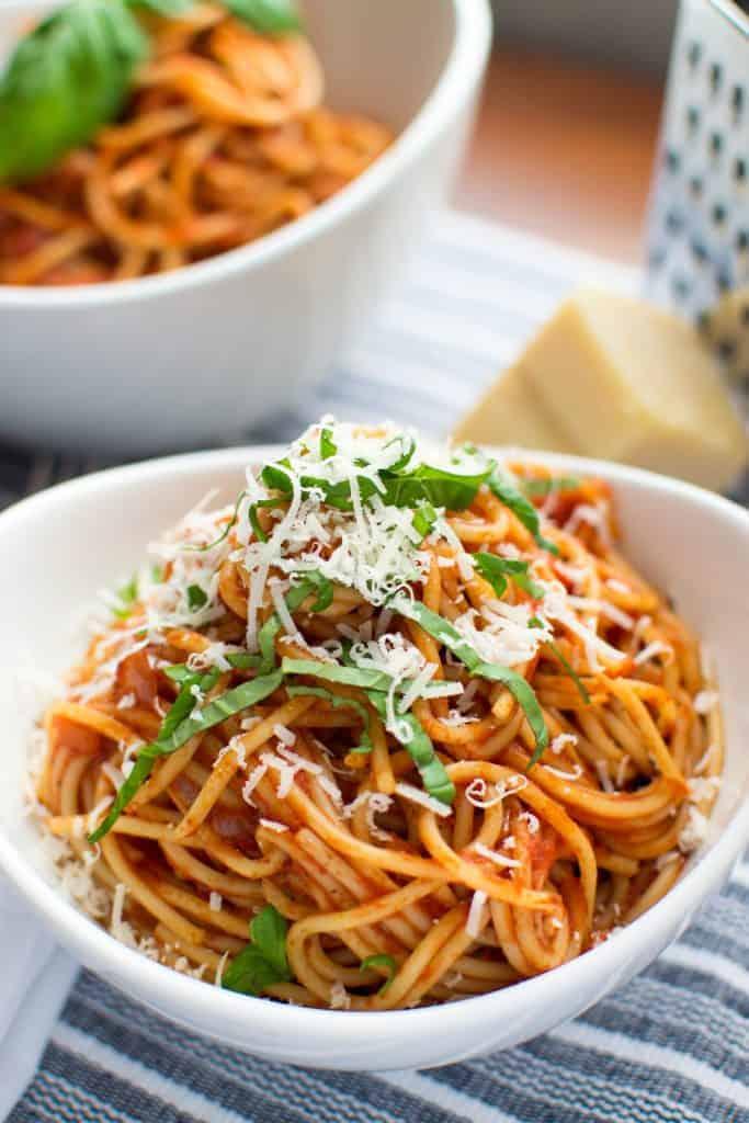 Simple Tomato Sauce-6