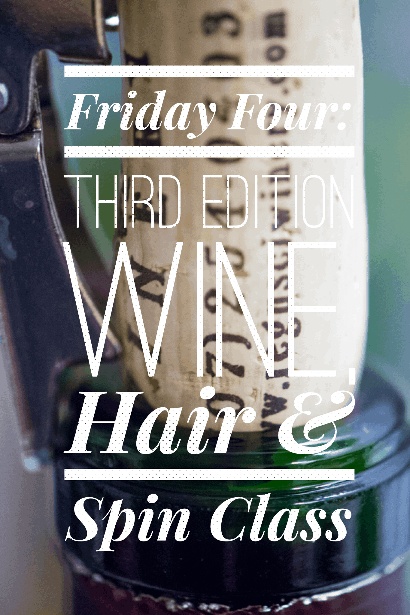 Friday Four 3rd Edition