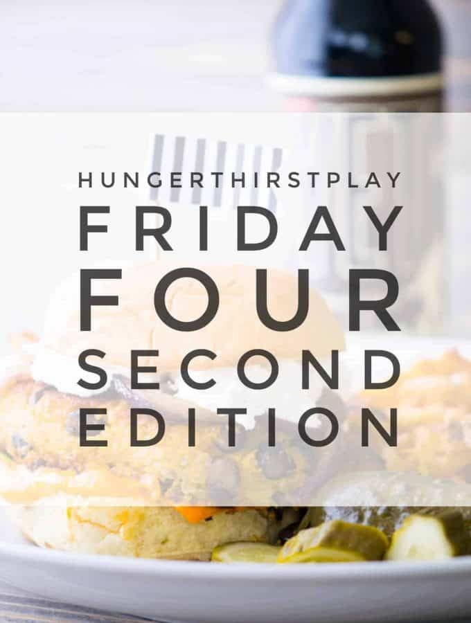 Friday Four – Second Edition