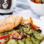 Low-Calorie Spicy Thai Peanut Dressing