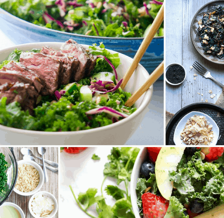 13 Kale Salads You Need for Spring