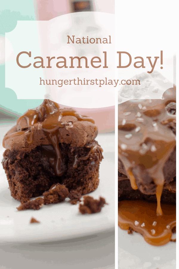 National Caramel Day
