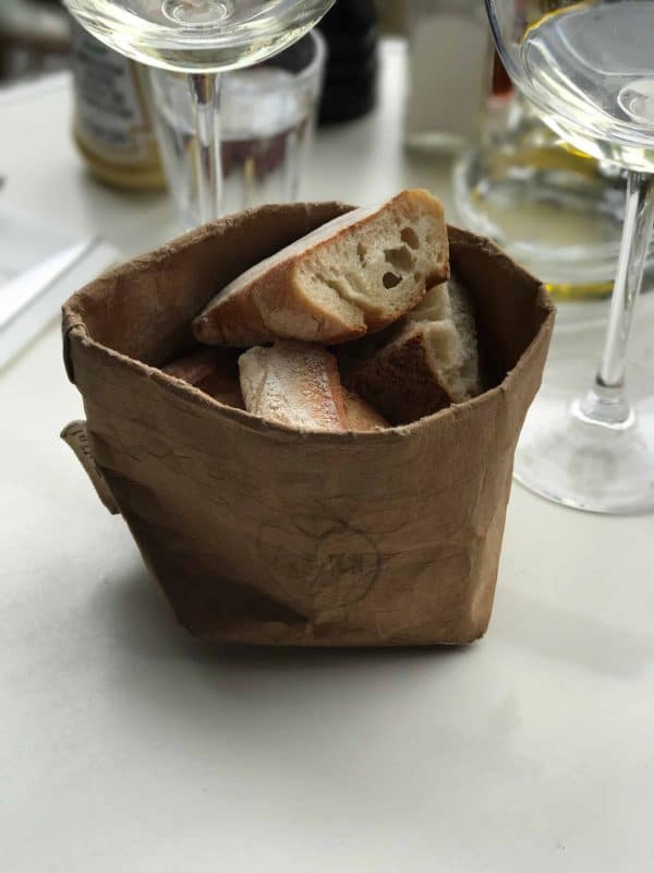 Paris Bread