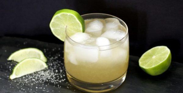 Dan's Killer Margarita