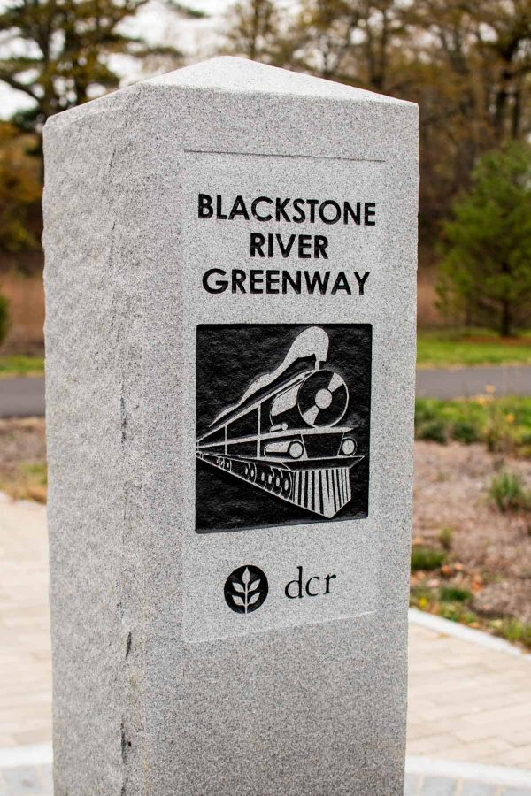Blackstone River Greenway