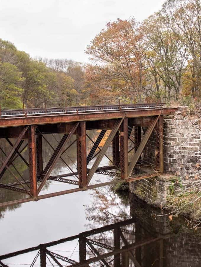 Exploring the New Blackstone River Greenway