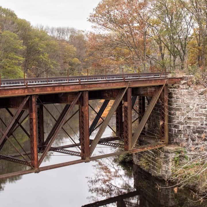 Blackstone River Greenway