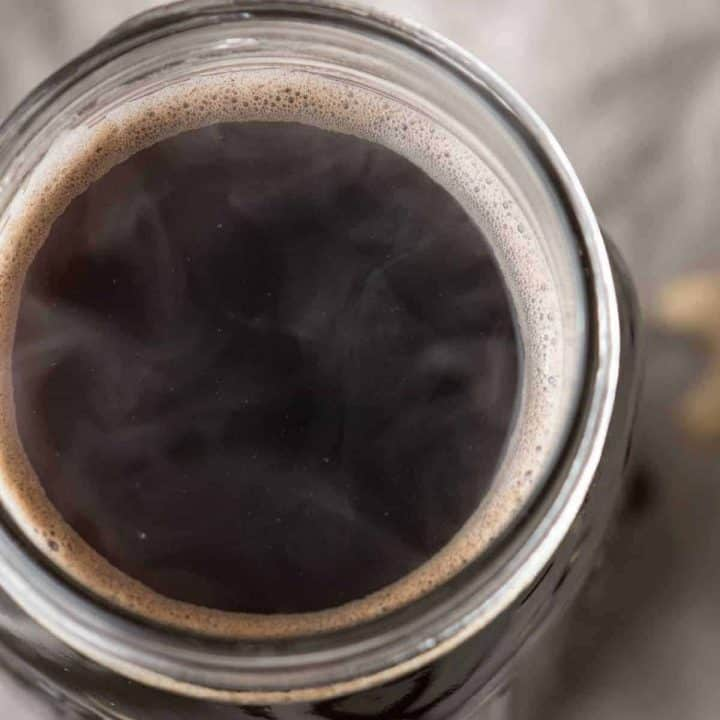 April Coffee Catch Up