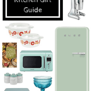 vintage kitchen gift guide